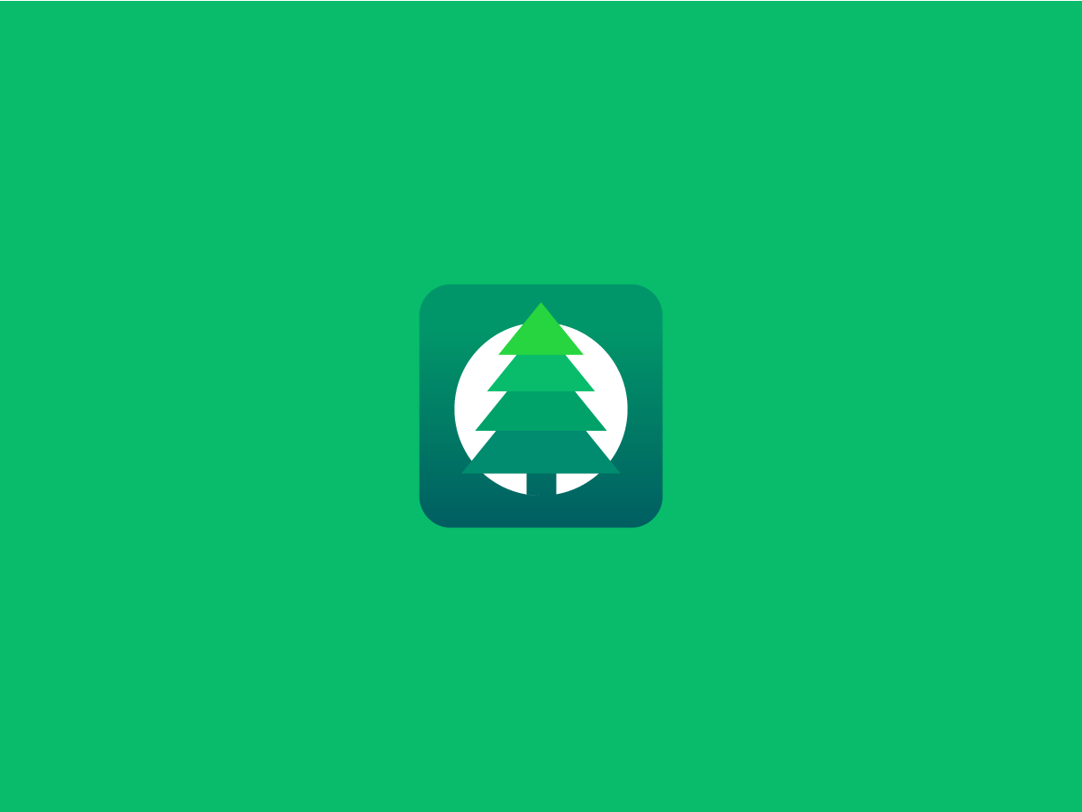 Tree-icon-design-big