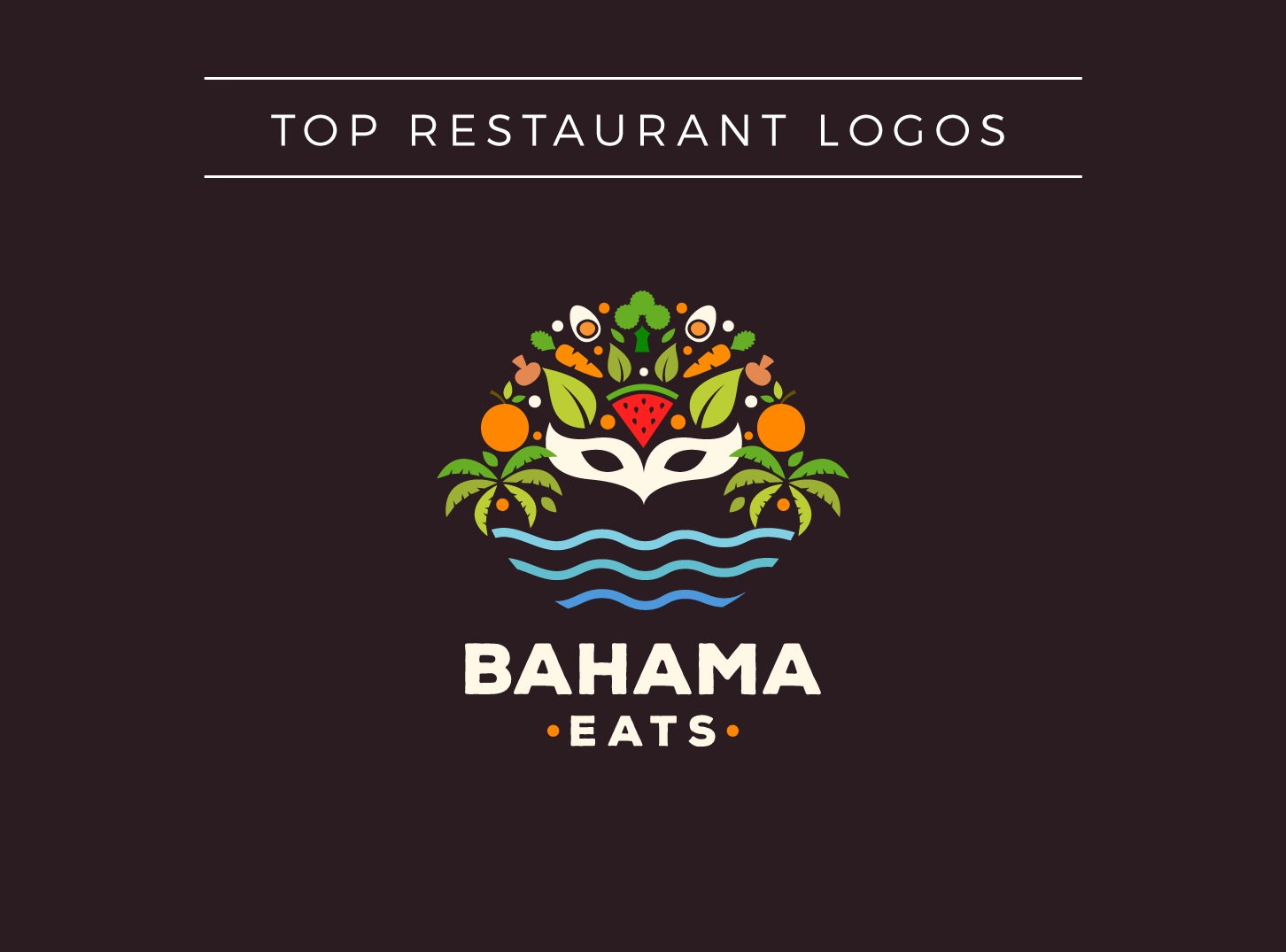 top restaurant logos for inspiration