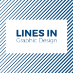 lines in graphic design diagonal line