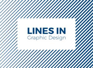 lines in graphic design diagonal line