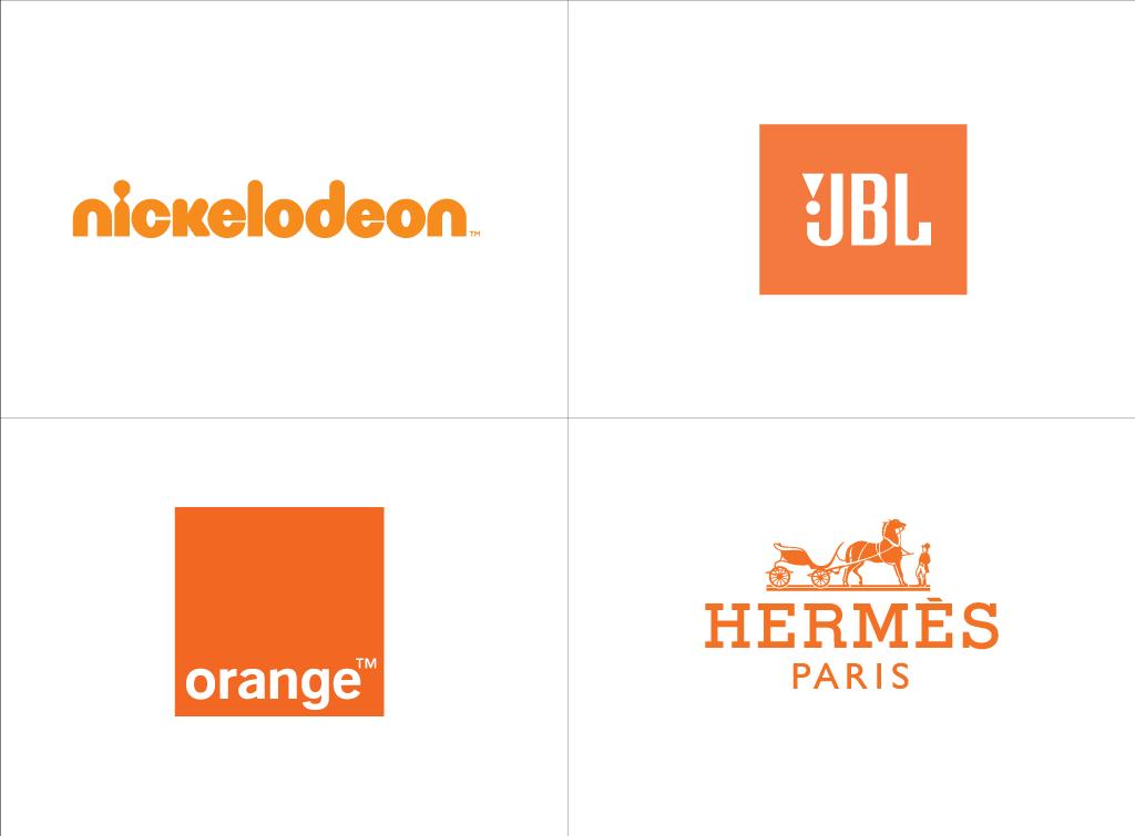 home depot orange logo