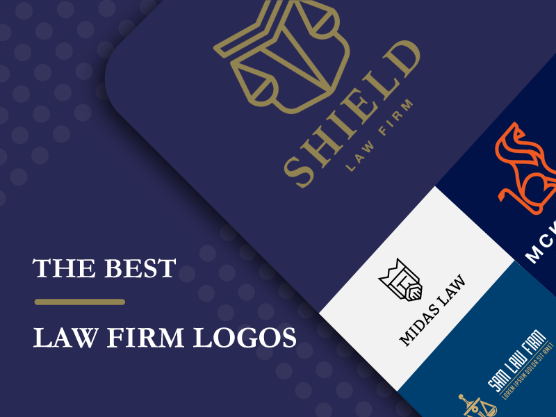 Best Law Firm Logos