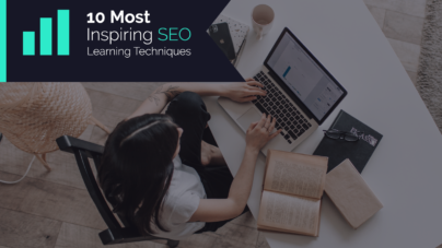 SEO learning techinques
