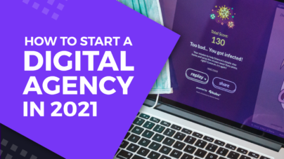 How to Start a Digital Agency in 2021 - Inkyy Web Design & Branding Studio