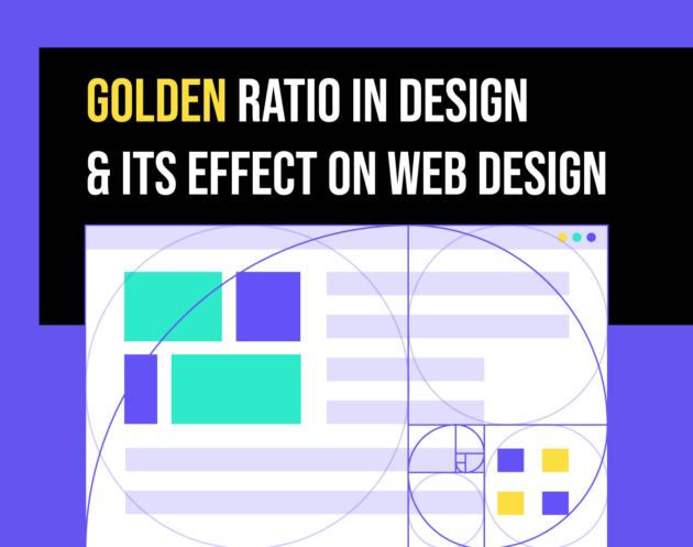 Golden Ratio in Web Design - Inkyy Web Design Studio