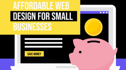 Small Businesses & Web Design Using Inkyy Web Design Services