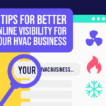 HVAC Business - 3 Tips For Better Online Visibility - Inkyy Web Design Studio Blog