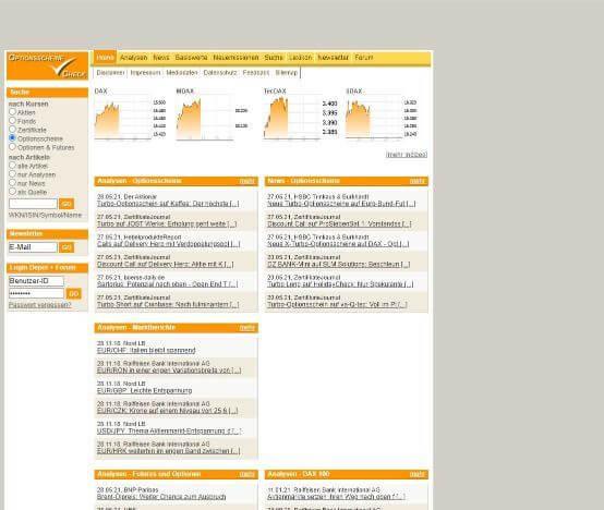Bad Website Design - Redesigning Your Website With Inkyy Web Design Studio