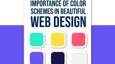 Color Schemes Importance in Web Design - Inkyy Web Design Studio