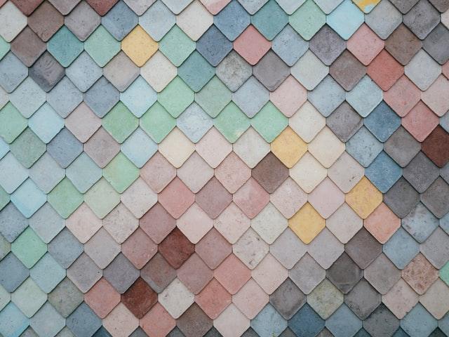 Color Schemes & Web Design - Inkyy Web Design Studio Blog - Photo by Andrew Ridley on Unsplash