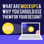 Mockups & Why Should You Use Them - Inkyy Website Design & Branding