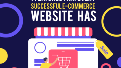 E-commerce website features that will make your online shop better - Inkyy Web Design Studio & Blog