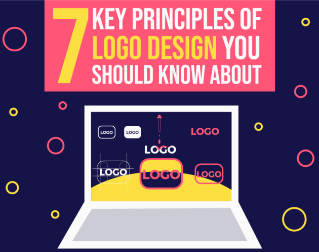 7 Key Principles of Logo Design Your Should Know About - Inkyy Web Design Studio & Branding