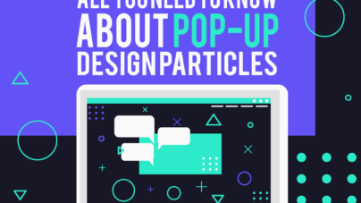 Pop-Up Design - How to Get most out of your Pop-up ad - Inkyy Web Design & Branding Studio