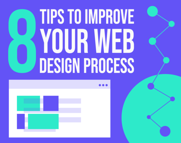 Web Design Process & 8 Tips to Improve it - Inkyy Design & Branding Studio