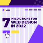 Predictions for Web Design in 2022 by Inkyy Web Design & Branding Studio